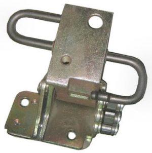 Петля двери передней нижняя левая Geely CK 1201036180