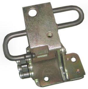 Петля двери передней нижняя правая Geely CK 1201054180