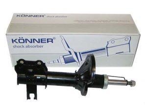 Амортизатор передний правый газо-масляный Konner (Корея) Geely CK 1400518180/Konner
