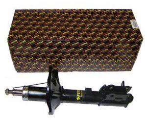 Амортизатор задний левый газо-масляный Fitshi (Китай) Geely CK 1400616180/Fitshi