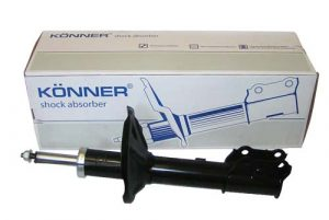 Амортизатор задний левый газо-масляный Konner (Корея) Geely CK 1400616180/Konner