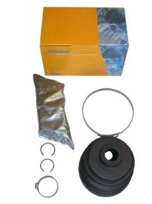 Пыльник ШРУСа наружного Spidan (Франция) Geely CK/MK 1401105180/Spidan