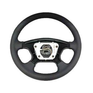 Рулевое колесо (серое, под подушку безопасности) Geely CK 140112718001