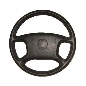 Рулевое колесо (чёрное, без подушки безопасности) Geely CK 140112918001