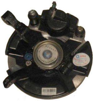Механизм тормозной передний левый в сборе Geely CK 1402113180-01