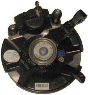 Механизм тормозной передний правый в сборе Geely CK 1402114180-01
