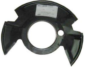 Защита тормозного диска правая Geely CK 1402120180