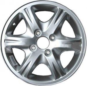 Диск колесный литой Geely CK 140821918003