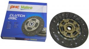 Диск сцепления (2.2 л.) Valeo PHC (Корея) Great Wall Safe/Deer/Pegasus 1601050-E00/Valeo