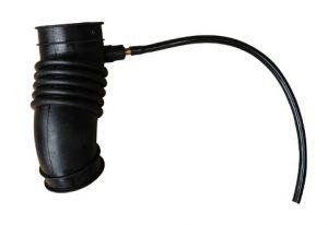"""Гофра впускная воздушного фильтра (""""г""""- образная) Geely CK 1601602180"""