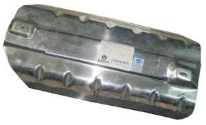 Тепловая изоляция глушителя Geely CK 1602024180