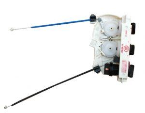 Блок переключателей кондиционера (без кнопок) Geely CK 1708401180