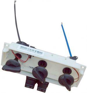 Блок переключения кондиционера (с кнопками) Geely CK 1708401180-01