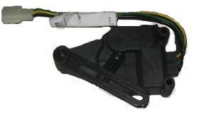 Электрический привод отопителя Geely CK 1708453180