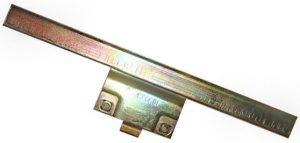 Крепление стекла двери Geely CK 1800627180