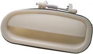 Ручка двери наружная задняя левая Geely CK 1800709180