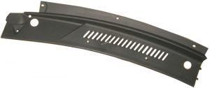 Накладка вентиляционная левая под ветровое стекло Geely CK 1802067180