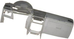 Торпеда (серая) Geely CK 180215518001