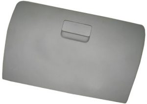Перчаточный ящик (серый) Geely CK 180217318001