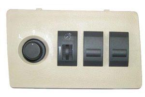 Блок управления подсветки приборов и регулировки зеркал (бежевый) Geely CK 1802364180