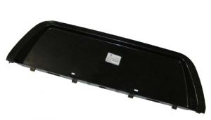 Задняя часть крышки багажника под номер Geely CK 1802544180