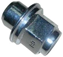 Гайка колеса (под литой диск) Lifan X60 189-1237T13F6