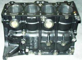 Блок цилиндров (1.6 л.) Geely MK 2100203121