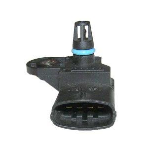 Датчик давления воздуха в впускном коллекторе (EURO III) Geely CK/MK 2150010006