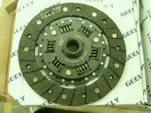 Диск сцепления (1.6 л., 200 мм) Geely MK 2160006021