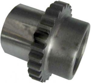 Шестерня блокировки переднего привода Great Wall Hover/Haval H5/Safe F1/Wingle 5/Pegasus 2310012-K01