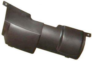 Заглушка буксировочного крюка переднего бампера Great Wall Hover H2 2803308-K00