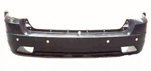 Бампер задний Great Wall Hover H3 2804301-K24