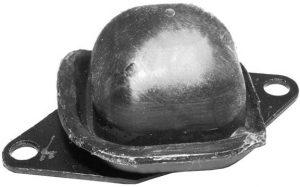 Отбойник переднего нижнего правого рычага Great Wall Hover 2904040-K00-B1