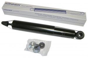 Амортизатор задний газо-масляный Konner (Корея) Great Wall Hover/Haval H5/Wingle 3/Wingle 5 2915100-K00/Konner