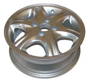 Диск колесный легкосплавный (R14) Geely CK 3101100106