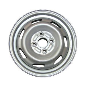 Диск колесный стальной (R14) Geely CK 3101100180