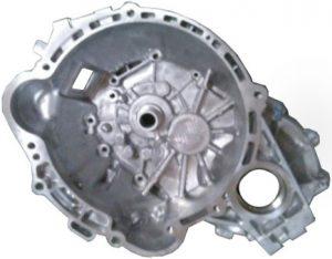 Корпус сцепления (S170/S170B) Geely EC-7/FC/SL 3170101511-01