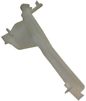 Направляющая маслянного канала КПП Geely CK/MK/FC/SL/LC 3170102412