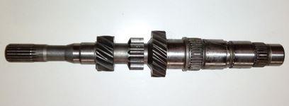 Вал КПП первичный (S160G) Geely CK/MK/LC 3170104111