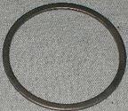 Промежуточное кольцо первичного/вторичного вала КПП Geely CK/MK 3170104301