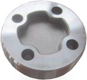 Крышка подшипника КПП (S160) Geely CK/MK 3170122201