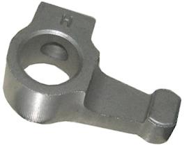 Вилка переключения КПП (S160G/S170B) Geely CK/MK/EC-7/FC/SL 3170211001
