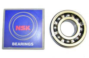 Подшипник дифференциала (большой) NSK (Япония) Geely CK/MK/EC7/FC/SL/X-7/LC 3408018101/NSK
