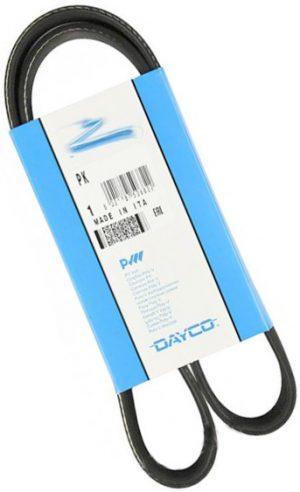 Ремень гидроусилителя руля поликлиновый (2.8 D) Dayco (Италия) Great Wall Hover/Wingle 3412011-K08/Dayco
