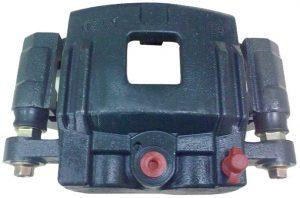 Суппорт тормозной передний левый Great Wall Hover/Haval H5/Safe F1/Wingle 5/Pegasus 3501100-K00