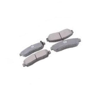 Колодки тормозные передние для Great Wall Hover 3501175-K00-J