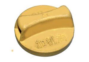 Крышка маслозаливной горловины Chery QQ 372-1003090