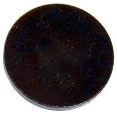 Шайба регулировочная клапана Chery QQ 372-1007017