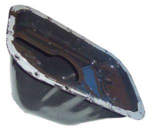 Поддон масляный двигателя Chery QQ 372-1009010