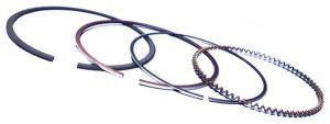 Кольца поршневые комплект STD (0.8 л.) Chery QQ 372-1DE1004030